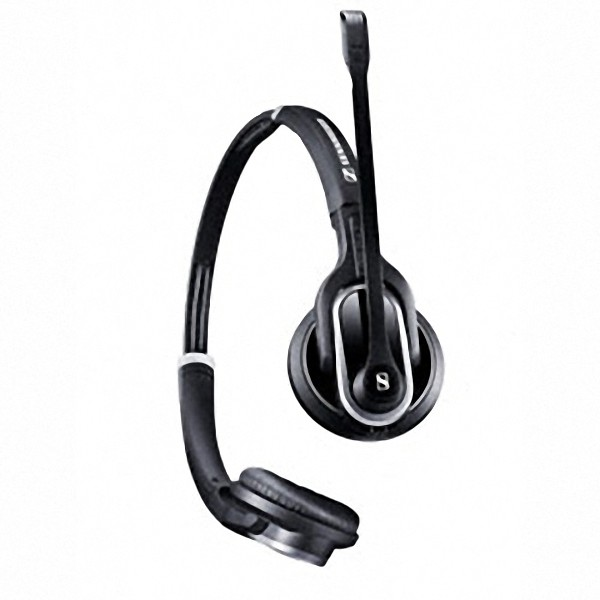 sennheiser dw pro 2 spare headset only accessories. Black Bedroom Furniture Sets. Home Design Ideas